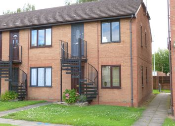 Thumbnail 1 bed flat for sale in Woodford Court, Chequers Road, Gloucester