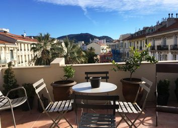 Thumbnail 3 bed apartment for sale in Musiciens, Nice (Commune), Nice, Alpes-Maritimes, Provence-Alpes-Côte D'azur, France