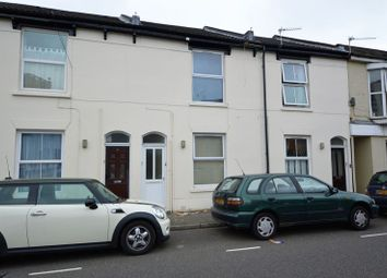 Thumbnail 2 bedroom flat for sale in Somers Road, Southsea