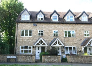 Thumbnail 3 bed property to rent in Daniel Court, Stamford