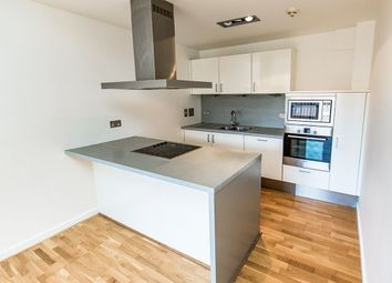 2 bed flat to rent in Brayford Street, Lincoln LN5