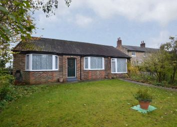 Thumbnail 2 bed bungalow for sale in Gwenva Rise, Hunsingore, Wetherby, North Yorkshire
