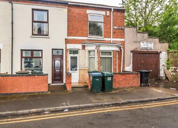 Thumbnail 3 bed terraced house for sale in Matlock Road, Coventry