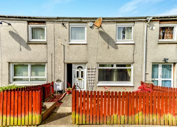 Thumbnail 2 bed terraced house for sale in O'hare, Bonhill, Alexandria