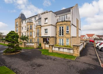 Thumbnail 2 bed flat for sale in 51 Bittern Court, Dunfermline