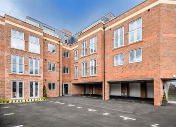 Thumbnail 2 bed flat for sale in Albion Street, Chester