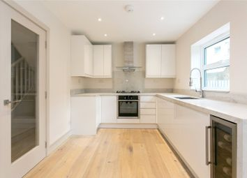 Thumbnail 4 bed terraced house for sale in Abberley Mews, Clapham, London