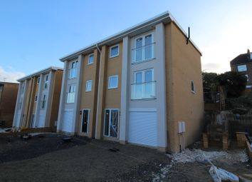 Thumbnail 3 bed semi-detached house for sale in King Edward Road, Chatham, Kent
