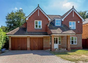 5 bed detached house for sale in Elvetham Road, Fleet, Hampshire GU51