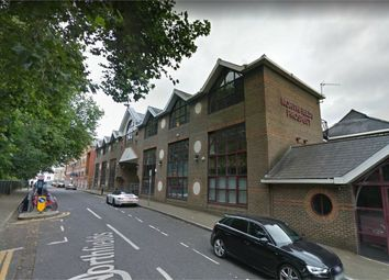 Thumbnail Commercial property to let in Northfields, London