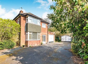 Thumbnail 3 bedroom detached house for sale in Doseley Road, Dawley, Telford