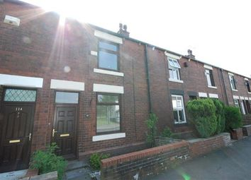 Thumbnail 2 bed terraced house to rent in Norden Road, Rochdale