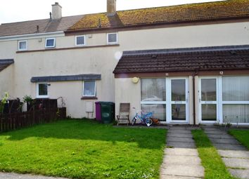 Thumbnail 2 bed terraced house for sale in 11 North Road, Kinloss