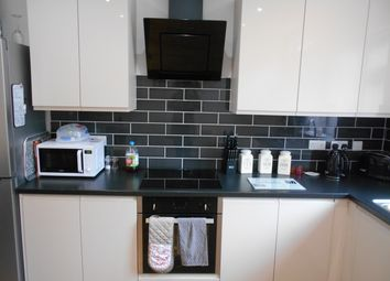 4 bed terraced house to rent in Edmund Road, Sheffield S2