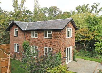 Thumbnail 3 bed cottage to rent in Scabharbour Road, Hildenborough, Sevenoaks, Kent