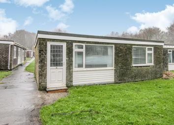 2 bed bungalow for sale in Millendreath, Looe, Cornwall PL13