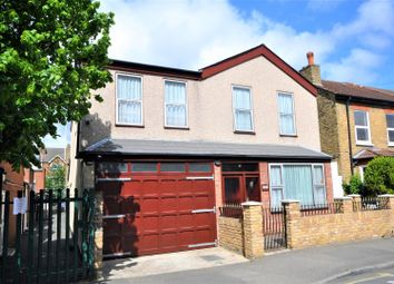 Thumbnail 5 bed property for sale in Park Road, Colliers Wood, London