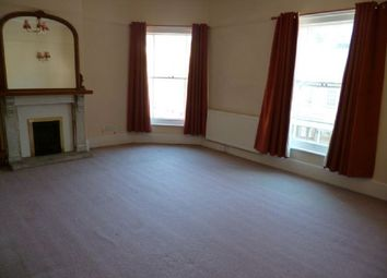 Thumbnail 2 bed flat to rent in Flat Above, South Parade, Matlock Bath, Derbyshire