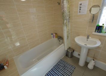 Thumbnail 2 bed terraced house to rent in Hazel Street, Aylestone