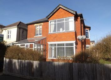 Thumbnail 2 bedroom flat for sale in Southbourne, Bournemouth, Dorset