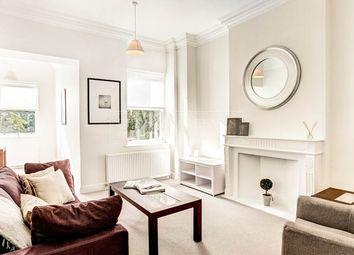 Thumbnail 4 bedroom flat to rent in Lexham Gardens, Kensington