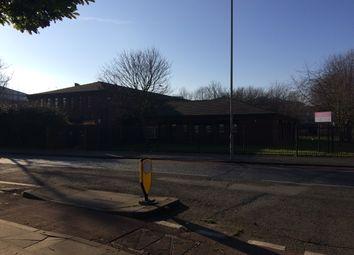 Thumbnail Office for sale in 180 Falkner Street, Liverpool