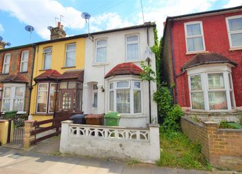 Thumbnail 2 bedroom end terrace house for sale in Victoria Road, Barking
