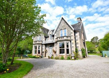 Thumbnail 8 bed property for sale in Newtonmore Road, Kingussie