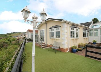 Thumbnail 1 bed mobile/park home for sale in Walton Bay, North Somerset