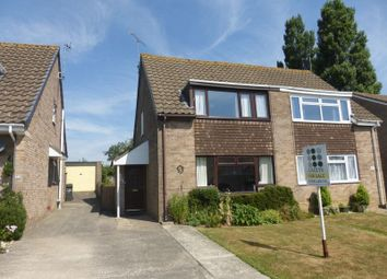3 bed semi-detached house for sale in St. Marys Crescent, Yeovil BA21