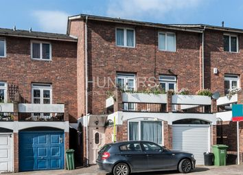 Thumbnail 4 bed terraced house for sale in West End Lane, London