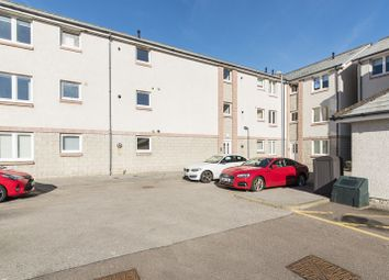 Thumbnail 2 bed flat for sale in Grandholm Crescent, Bridge Of Don, Aberdeen