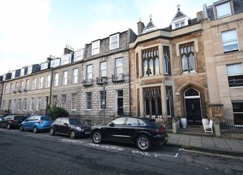 Thumbnail 2 bed flat to rent in Albany Street, New Town, Edinburgh