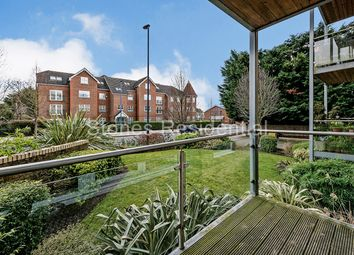 Thumbnail 1 bed flat for sale in High Street, Edgware
