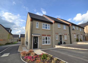 Thumbnail 2 bed semi-detached house for sale in Edward Drive, Montgomery Gardens, Clitheroe