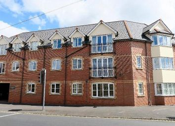 Thumbnail 2 bed flat to rent in St Augustine Court, St Augustine Street, Taunton, Somerset