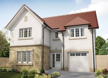 "Thumbnail 4 bed detached house for sale in ""The Colville"" at Lowrie Gait, South Queensferry"