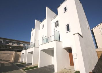 Thumbnail 4 bed town house to rent in 5 Sunshine Gardens, Marett Road, St Helier