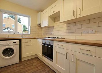 Thumbnail 2 bed terraced house for sale in Sycamore Drive, Harrogate