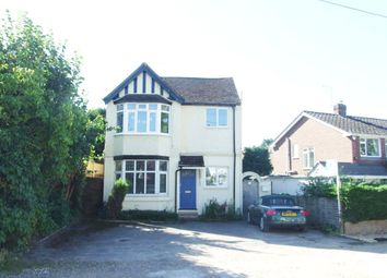 Thumbnail 2 bed flat to rent in Park Road, Wokingham, Berkshire