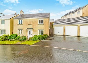 Thumbnail 3 bed detached house for sale in Okehampton, 7 Portugal Way, Okehampton