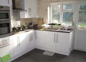 Thumbnail 4 bed detached house for sale in Cherrywood Grove, Allesley, Coventry