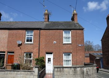 Thumbnail 2 bed semi-detached house to rent in Cross Street, Oxford