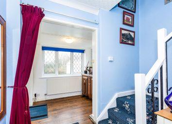 Thumbnail 3 bed detached house for sale in Wernddu, Sarn, Bridgend