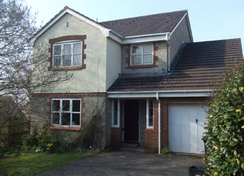 Thumbnail 4 bedroom detached house to rent in Campkin Road, Wells
