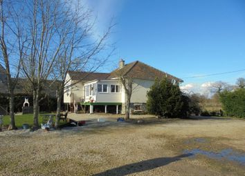 Thumbnail 4 bed property for sale in Baupte, 50250, France