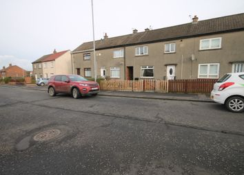 Thumbnail 3 bed terraced house to rent in Caledonia Road, Ayr, Ayrshire, Scotland