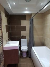 Thumbnail 1 bed flat to rent in Great Horton Road, Bradford