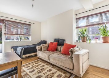 Thumbnail Flat for sale in Busby House, Aldrington Road, London