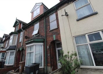 Thumbnail 7 bedroom shared accommodation to rent in 7 Bed Hmo - Canwick Road, Lincoln, Lincolnshire
